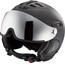 UVEX hlmt 300 Helm zwart